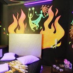 Гостиница на Ольховке Полулюкс с разными типами кроватей фото 23