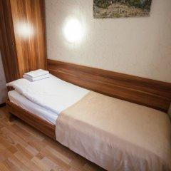 Парк-Отель и Пансионат Песочная бухта 4* Стандартный номер с различными типами кроватей фото 22