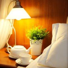 Гостиница Таганка Номер Комфорт с разными типами кроватей фото 2