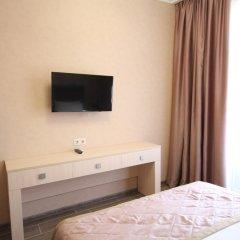 Гостиница Кристалл Стандартный номер разные типы кроватей фото 10