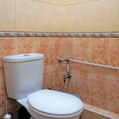 Гостиница ХостелАстра На Басманном ванная фото 3