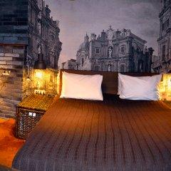 Хостел Казанское Подворье Апартаменты с различными типами кроватей фото 11