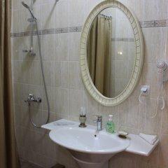 Гостиница Садовая 19 Люкс с различными типами кроватей фото 3