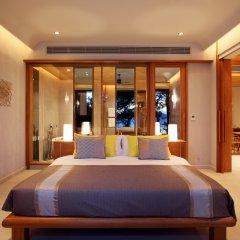 Sri Panwa Phuket Luxury Pool Villa Hotel 5* Люкс с различными типами кроватей фото 12