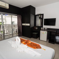 Отель Star Patong удобства в номере фото 2
