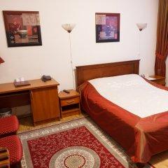 Гостевой Дом Вилла Северин Студия с разными типами кроватей
