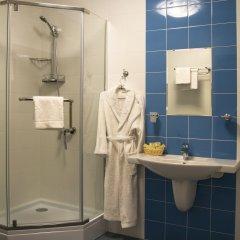 Гостиница Малетон 3* Стандартный номер с разными типами кроватей фото 12