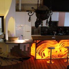 Гостиница Artway Design интерьер отеля фото 5