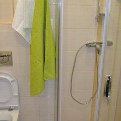 Гостиница Pearl of Murmansk в Мурманске 3 отзыва об отеле, цены и фото номеров - забронировать гостиницу Pearl of Murmansk онлайн Мурманск ванная