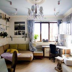 Апартаменты Aurora Апартаменты с различными типами кроватей фото 6