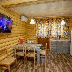 Гостиница Галла Коттедж с различными типами кроватей фото 4