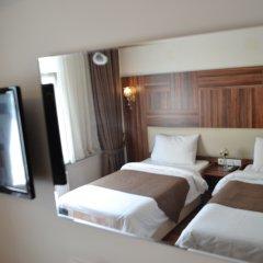 Отель Fatih İstanbul комната для гостей фото 27