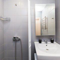 Гостиница 2-я Каширка в Москве отзывы, цены и фото номеров - забронировать гостиницу 2-я Каширка онлайн Москва ванная