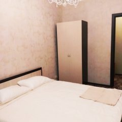 Апартаменты на Ясеневой комната для гостей фото 3