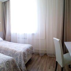 Гостевой Дом Аист Стандартный номер с различными типами кроватей фото 5