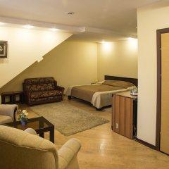 Аибга Отель 3* Полулюкс с разными типами кроватей фото 23