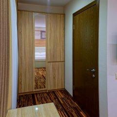 Гостиница Арагон 3* Номер Комфорт с двуспальной кроватью фото 8