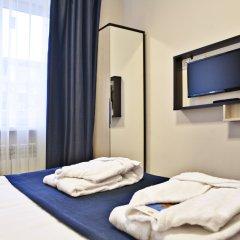 Гостиница Русь 4* Семейный номер с различными типами кроватей фото 3