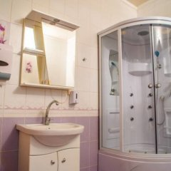 Hostel on Kostyleva ванная фото 4