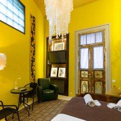 Отель Castle in Old Town Люкс с различными типами кроватей фото 12