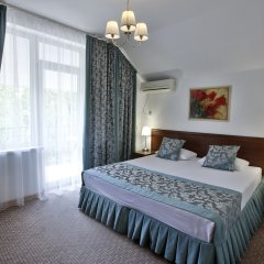Гостиница Marina Inn в Сочи 2 отзыва об отеле, цены и фото номеров - забронировать гостиницу Marina Inn онлайн комната для гостей фото 2