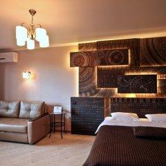 Апартаменты Kvart Белорусская комната для гостей фото 8