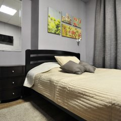 Хостел Олимпия Стандартный номер с различными типами кроватей фото 3