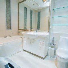 Гостиница Niyaz Казахстан, Нур-Султан - отзывы, цены и фото номеров - забронировать гостиницу Niyaz онлайн ванная фото 2