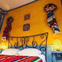 Хостел КойкаГо Стандартный номер с разными типами кроватей
