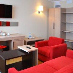 Гостиница Севастополь Модерн комната для гостей фото 11