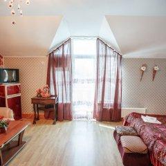 Гостиница Relax Club Студия с различными типами кроватей фото 5
