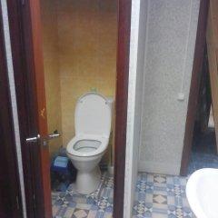 Хостел У Башни Кровать в общем номере с двухъярусной кроватью фото 15