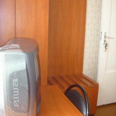 Отель Патриот Номер с общей ванной комнатой фото 4