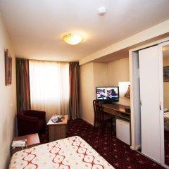 Ани Плаза Отель 4* Стандартный номер с различными типами кроватей фото 9