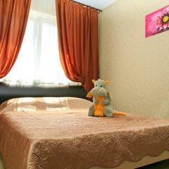 Апартаменты Иркутские Берега Апартаменты с различными типами кроватей фото 4