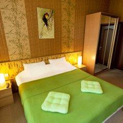 Мини-Отель Антураж комната для гостей фото 9