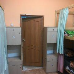 Хостел на Красносельской Дом Уюта удобства в номере