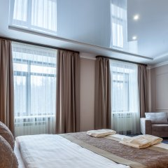 Парк-отель Сосновый Бор комната для гостей