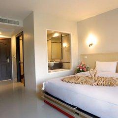Отель Patong Pearl Resortel комната для гостей фото 4