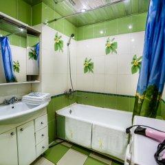 Гостиница На Пухова 23 А в Калуге отзывы, цены и фото номеров - забронировать гостиницу На Пухова 23 А онлайн Калуга ванная