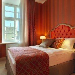 Отель Relais le Chevalier Улучшенный номер с различными типами кроватей фото 10