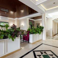 Гостиница Престиж в Сочи - забронировать гостиницу Престиж, цены и фото номеров интерьер отеля фото 2