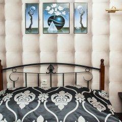 Экспресс Отель & Хостел Стандартный номер с разными типами кроватей фото 5