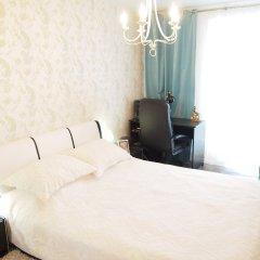 Апартаменты Ника комната для гостей
