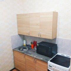 Апартаменты на Ясеневой в номере