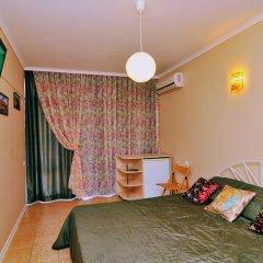 Гостиница У Верблюжьих горбов Улучшенный номер с 2 отдельными кроватями фото 5