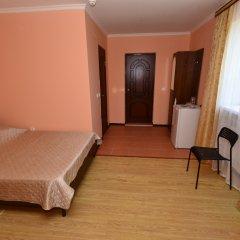 Гостиница Анапский бриз Номер Эконом с разными типами кроватей фото 17