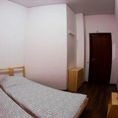 Mayak Hostel Номер с общей ванной комнатой с различными типами кроватей (общая ванная комната) фото 4