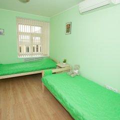 Хостел ВАМкНАМ Захарьевская Стандартный номер с различными типами кроватей фото 8