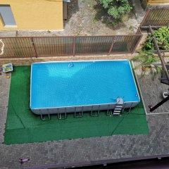 Гостиница Green Club в Сочи 4 отзыва об отеле, цены и фото номеров - забронировать гостиницу Green Club онлайн бассейн фото 2